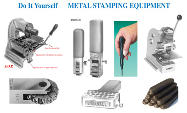 Metal-tags-Number-stamper